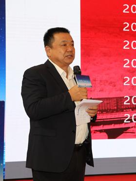 黃大祥:中車株洲在數字化轉型方面的思考