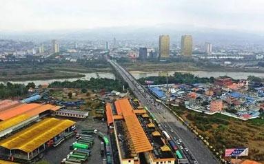 云南省人民政府發布《中國(云南)自由貿易試驗區管理辦法》
