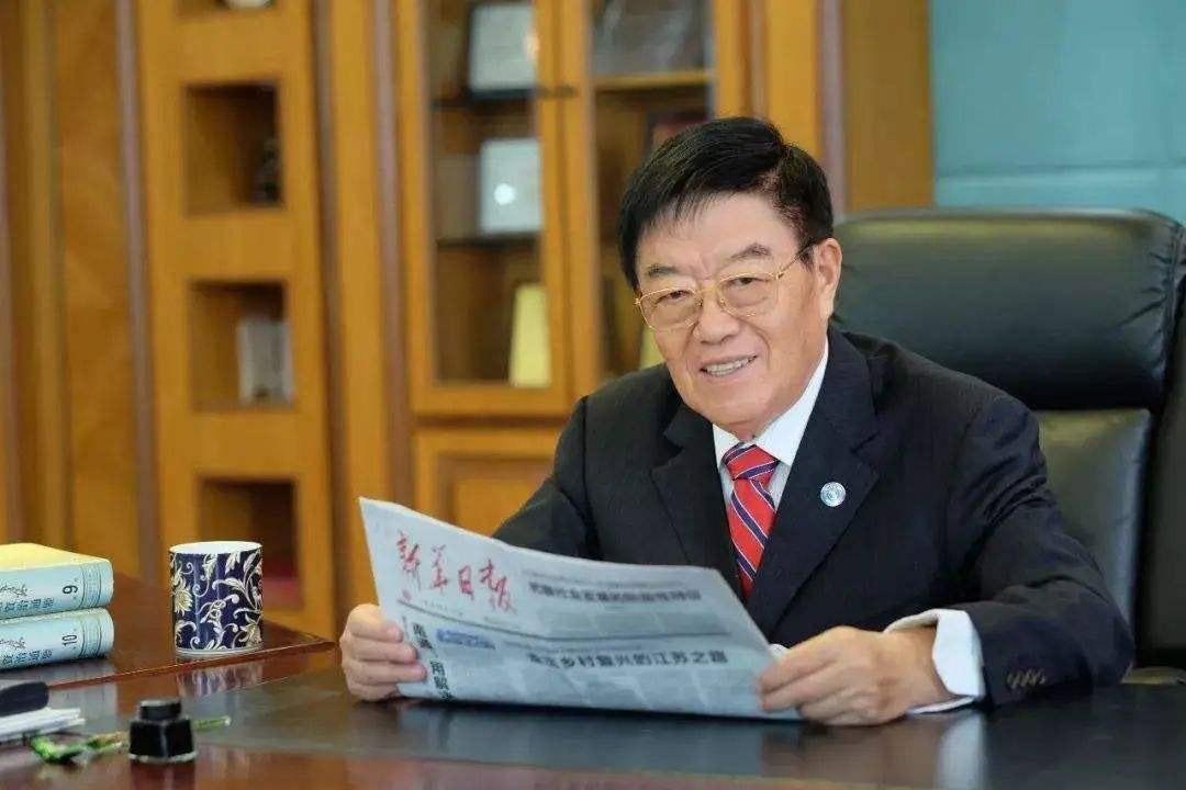 揚子江藥業發布訃告:董事長徐鏡人逝世