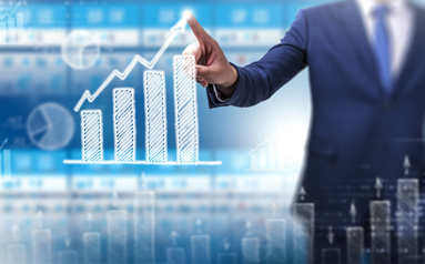 上半年A股交投活躍 證券交易印花稅同比增逾六成