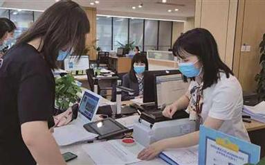 重慶高新區:提升服務體驗 折射為民情懷