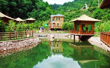 甘肅定西市文化旅游資源推介會在西安召開
