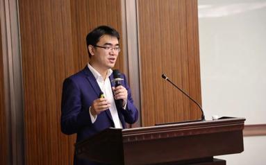 """碧桂園集團:""""一體兩翼""""黨建模式賦能企業高質量發展"""