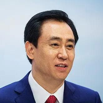 恒大地产董事长变更,恒大物业副董事长赵长龙接任