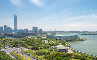 蘇州工業園區以服務重點產業發展為發力點持續優化營商環境