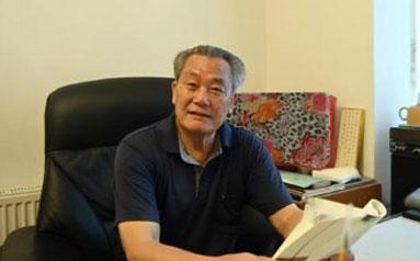 王勇策:構建親清政商關系 助力民營經濟高質量發展
