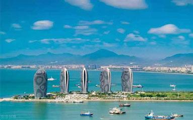 重大項目批量落地 自貿區自貿港建設提速