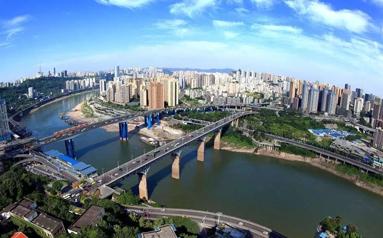 外资密集落地 两江新区开放型经济释放新动能